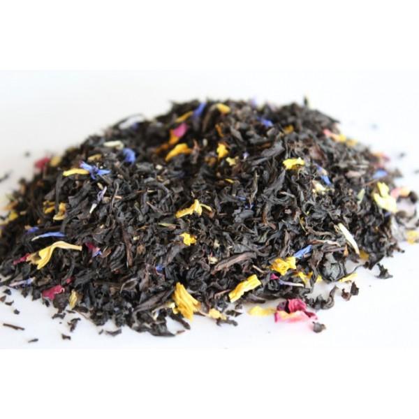 Czarna Herbata Earl Grey Oriental