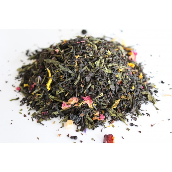 Czarna Herbata Arabska Noc