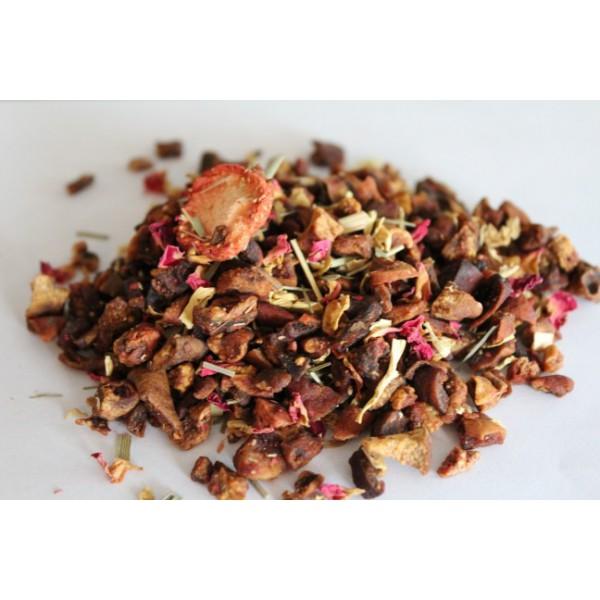 Owocowa Herbata Owocowy Koktajl