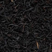 Czarna herbata - gramy w otwarte liście
