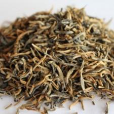W kilku słowach o początkach herbaty