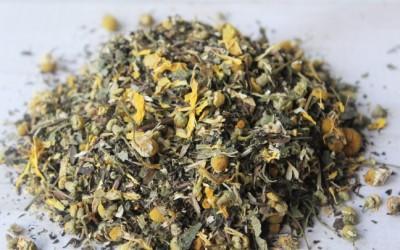 Herbaty ziołowe na sen i relaks